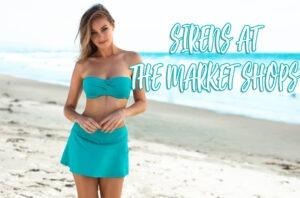 Sirens at The Beach  at Market Shops  (850) 837-2441