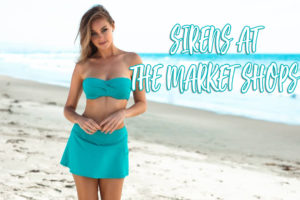 Sirens at The Beach  at Market Shops  (850) 837-2441