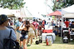 Latin Salsa Festival June 17