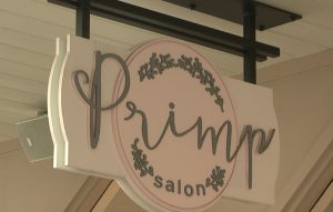 Primp Salon at The Market Shops