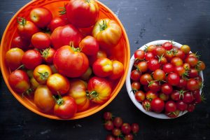 You Say Tomato-On The Fly Series-Shouts Across The Pond