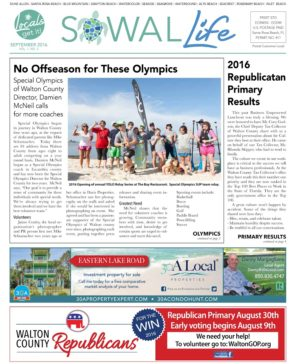 South Walton Life Newspaper