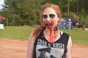 WCSO Zombie 5K Fun Run