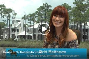 "Brittany ""Britt"" Matthews – 13 Seawinds Ct, Santa Rosa Beach"