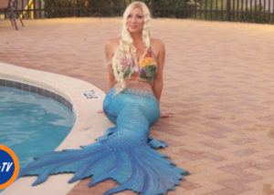 Sisters of The Sea And Dive Bar – Twisted Sister Beer and Mermaids !
