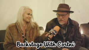 Backstage With Cortni  Shawn Mullins #30afest
