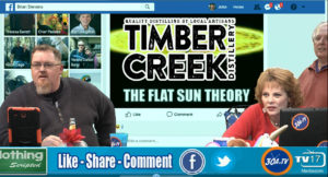 Nothing Scripted on 30aTV – Timber Creek Distillery