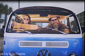 Style City Music Presents — Leanne Pearson Mr. Vegas Sweet Sweet Kassidy Lynne Silver Spoon theSHIFT
