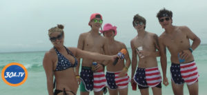 We love 30A TV July 4th