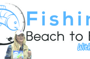 Fishing With Kayla 30A TV Show Promo