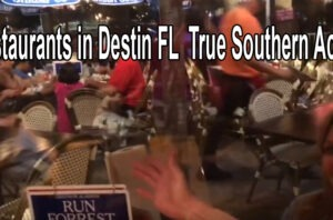 7 Restaurants in Destin FL  True Southern Accent