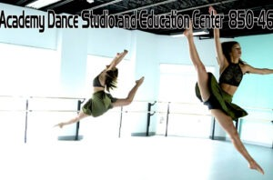 Alfonso Academy Dance Studio and Education Center  850-460-3264