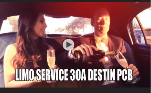 Beach Boys Limo Executive Service