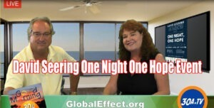 Good Morning 30A   David Seering One Night One Hope Charity