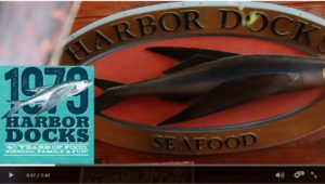 Harbor Docks celebrates 40 years in business