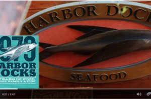 Harbor Docks celebrates 40 years in business