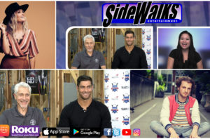 Sidewalks on 30ATV Jimmy and Tony Garoppolo – San Fransisco 49ers Quarterback