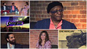 Sidewalks on 30ATV     Celebrity Interview Eric Mercury