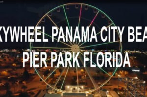 SkyWheel Panama City Beach COMMERCIAL