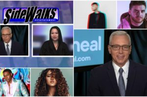 Sidewalks on 30A TV  – Dr Drew – Episode 900