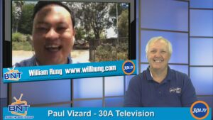 William Hung – from being laughed off American Idol to number 1 on Billboard Charts