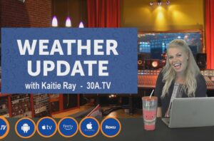 Hurricane Dorian Update with Kaitie Ray