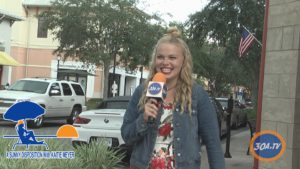 Sunny Disposition with Kaitie Ray at  Destin Commons  30ATV