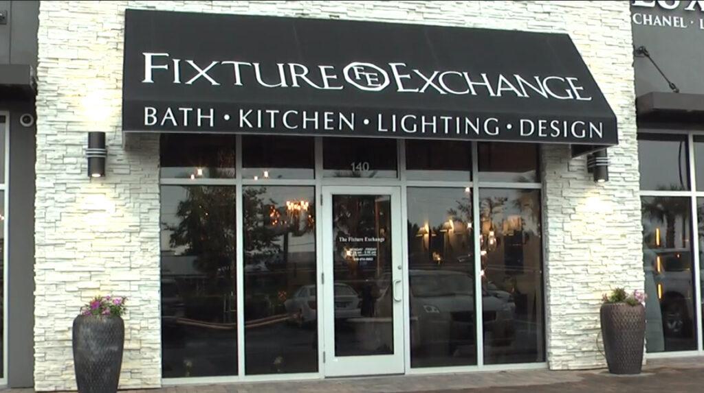 Visit the Fixture Exchange for your Plumbing, Lighting, and Door Hardware Destin Commercial