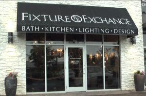 Visit the Fixture Exchange for your Plumbing, Lighting, and Door Hardware Destin