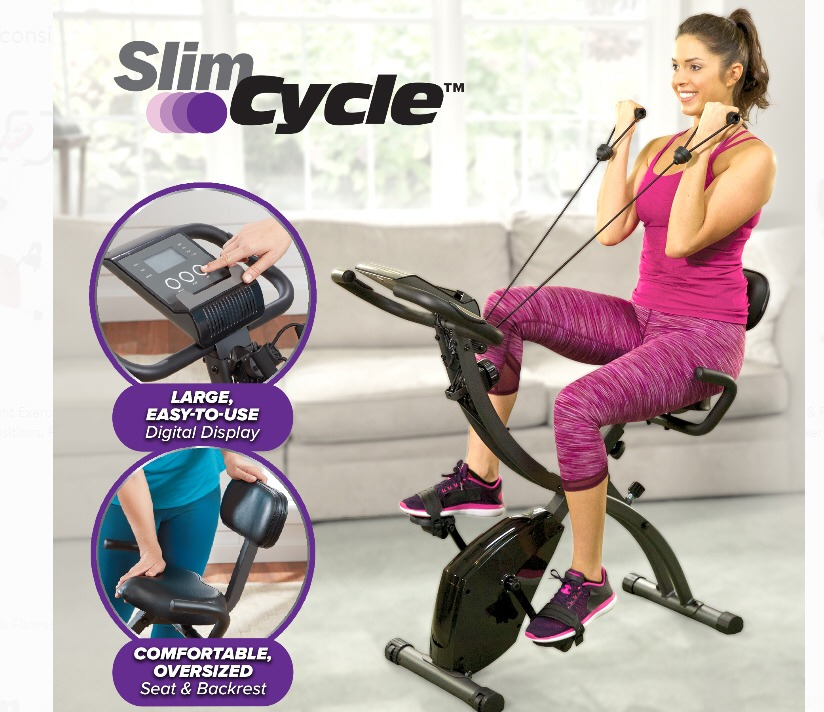 Slim Cycle New Episode