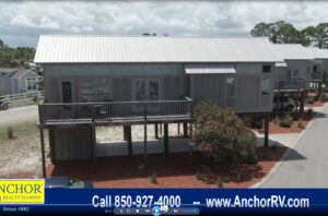 Anchor Realty Carrabelle Beach RV Resort