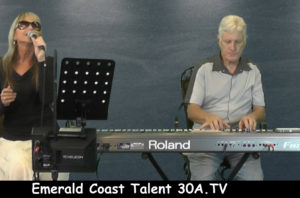 Emerald Coast Talent – Tareva Henderson and Pastor Plauche
