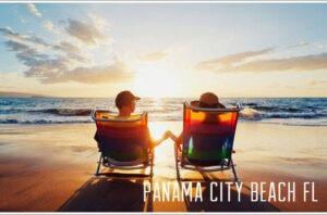 Entertainment is a big part of Panama City Beach FL