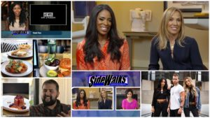 Sidewalks TV – Singer Sheryl Crow and Dr. Jessica Shepherd
