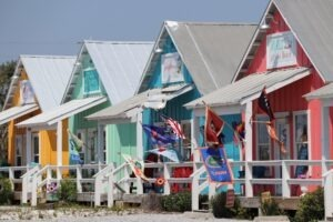 Mexico Beach is Making Memories Again – COMMERCIAL