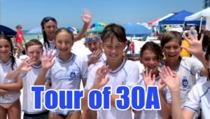 Tour of 30A – Gulf Place