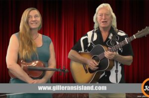 Emerald Coast Talent Gillerans Island