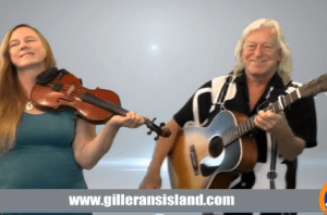 Emerald Coast Talent Introduces Gillerans Island