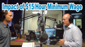 Business Matters – Impact of Raising Minimum Wage Florida