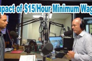 Business Matters – Impact of Raising Minimum Wage Florida