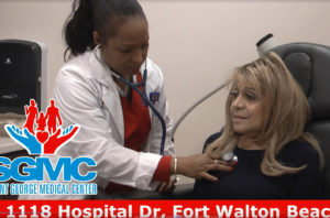 Saint George Medical Center 1118 Hospital Road Fort Walton Beach –  850-862-3415