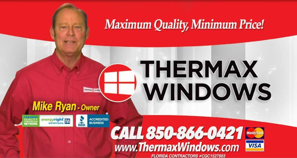 Thermax Windows – Replacement – New Construction – Sunrooms COMMERCIAL