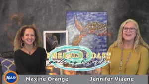 Emerald Coast Talent – Maxine Orange and Jennifer Viaene