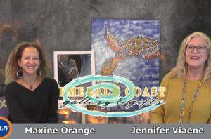 Emerald Coast Talent – Maxine Orange and Jennifer Viaene
