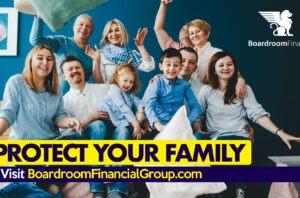 Boardroom Financial Group
