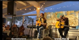 30a Songwriters Recap Grayson Capps