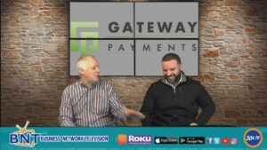 Business Network Television Josh Foster Gateway Payments
