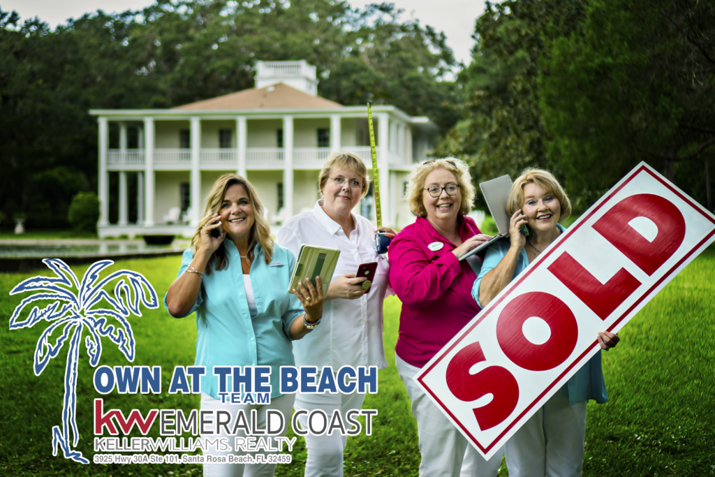 Own at the Beach with Jennifer Crawford Keller Williams