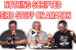 Nothing Scripted Strange Items You Can Buy on Amazon