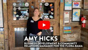 Pensacola Stories VIII Amy Hicks Flora-Bama